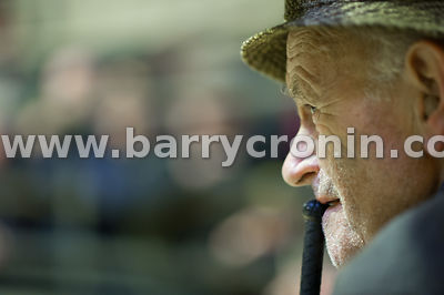 27th October, 2015.A farmer seen pictured at Ballyjamesduff Mart, County Cavan. Photo:Barry Cronin/www.barrycronin.com info@b...