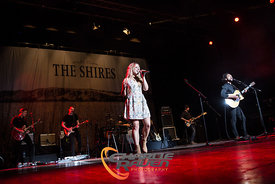The Shires performing live in Bournemouth