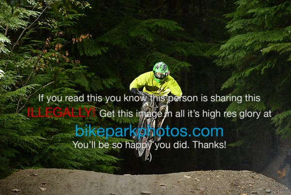 Saturday September 22nd Heart Of Darkness bike park photos