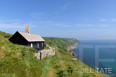 Hanmers, Lundy | Client: The Landmark Trust