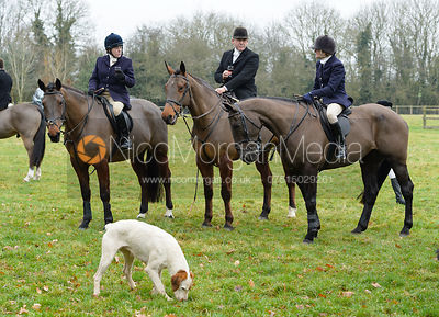 The Cottesmore at Wymondham Manor 13/1
