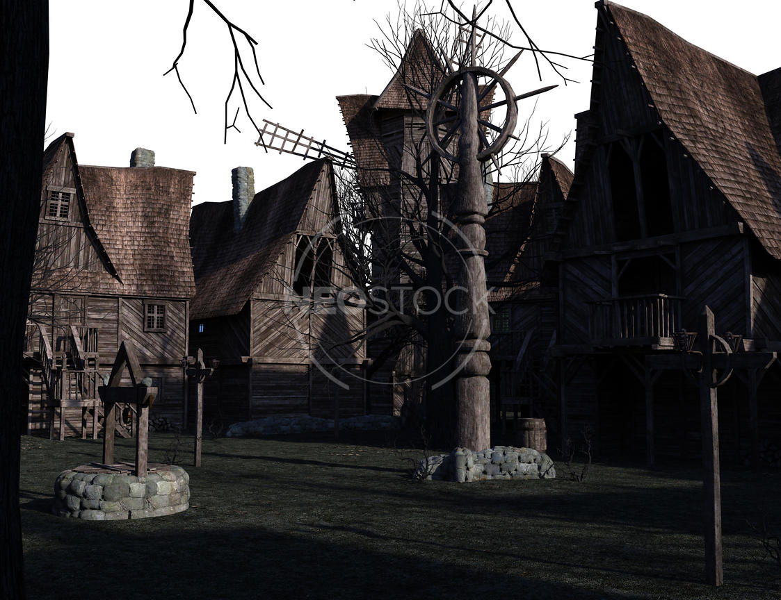 cg-006-medieval-village-background-stock-photography-neostock-4