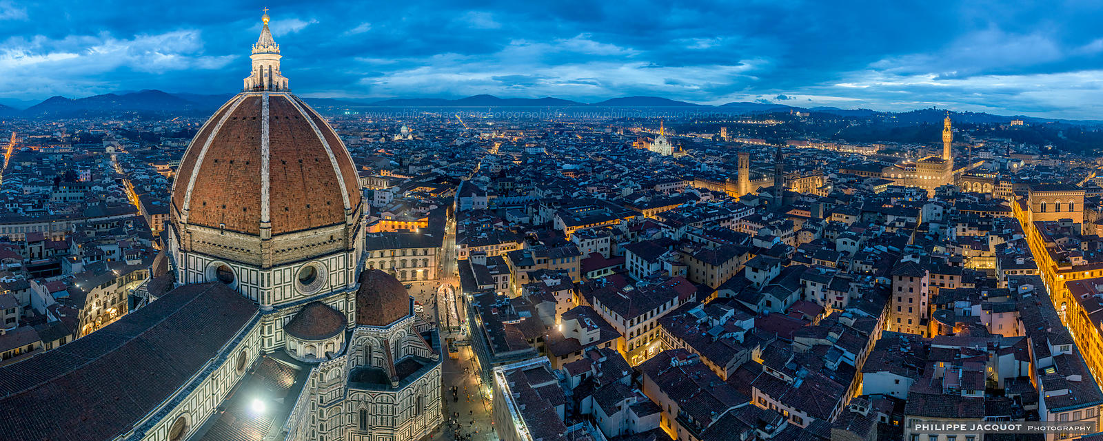 Duomo in Firenze - Italy