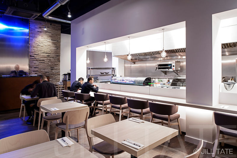 iKuze, The Metrocentre, Gateshead | Clients: Aptus & Room33