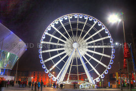 Liverpool Eye & Echo Arena