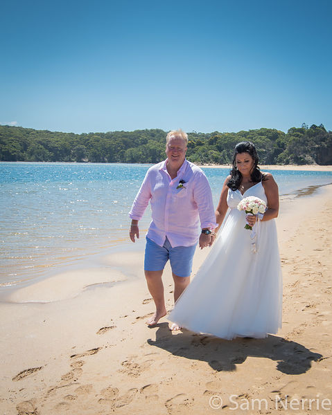 Bride_and_Groom_on_Beach