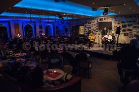 Club Concerts @Sunny Bar  Kulm Hotel in Saint Moritz