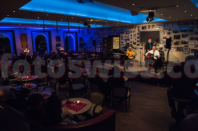 Gin' n' Jazz Club Concerts Sunny Bar St.Moritz - Winter