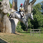 Brigstock International Horse Trials