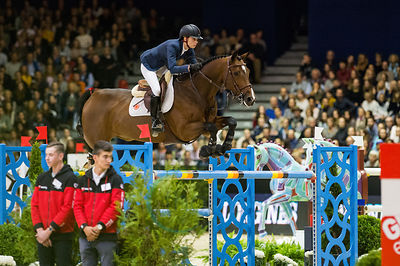 LONGINES FEI World Cup™ Jumping presented by GL EVENTS