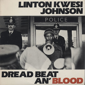 Linton Kwesi Johnson - Inglan Is A Bitch