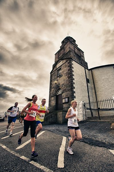 The Islay Half Marathon 2013