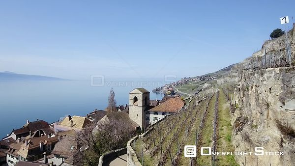 The Lavaux is a region in the canton of Vaud in Switzerland, in the district of LavauxOron. The Lavaux consist of 830 hectare...