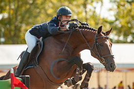 Grand Prix of Gijon - CSIO GIJON 2018