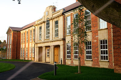Stanbridge Hall Development