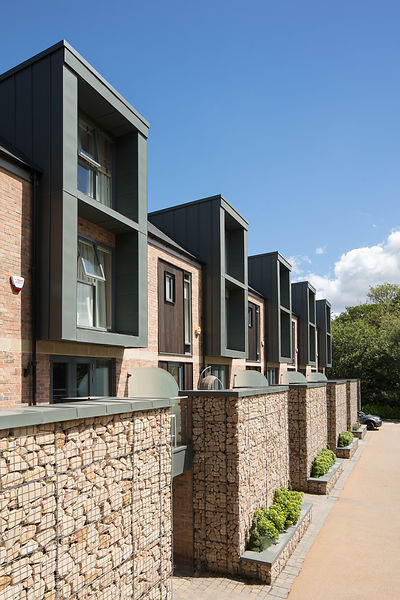 La Sagesse housing development