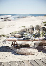 Decor Inspiration: Beach Life