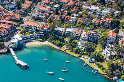 Lower Wycombe Rd, Neutral Bay