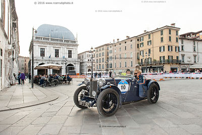 1000 Miglia 2016 1000 Miglia classic car photos