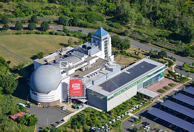 Liberty Science Center Jersey City New Jersey