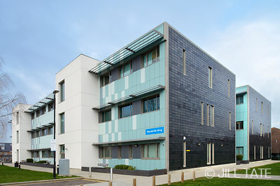 Mandeville Wing, Stoke Mandeville Hospital | Client: Medical Architecture