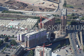 Wilburn Basin developments Manchester