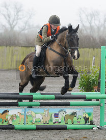 Class 3 - CHPC Eventer Trial, April 2015.