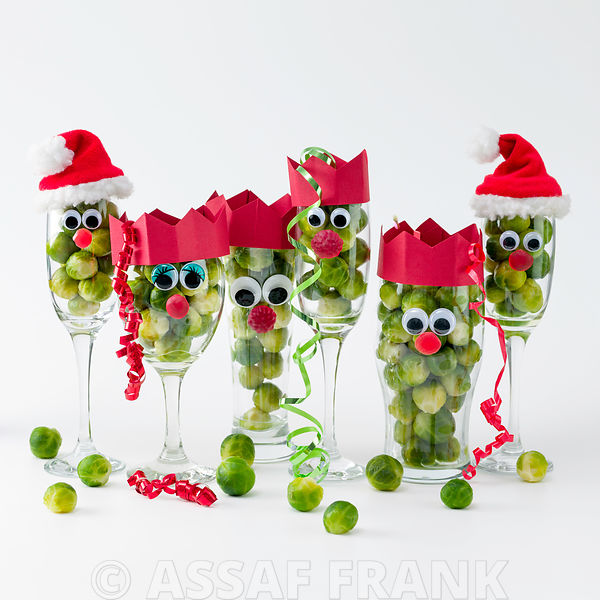 Brussel Sprouts Party