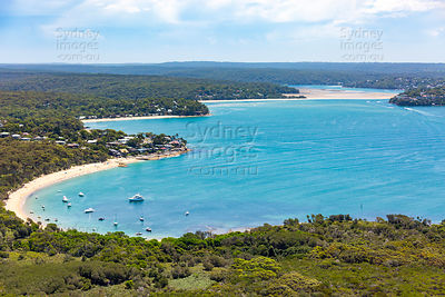Bundeena and Maianbar