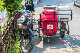 Transport Sidecar