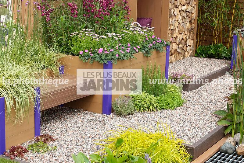 la photothèque | LES PLUS BEAUX JARDINS | Petit jardin de ...