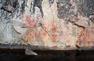 Rock Paintings of Värikallio