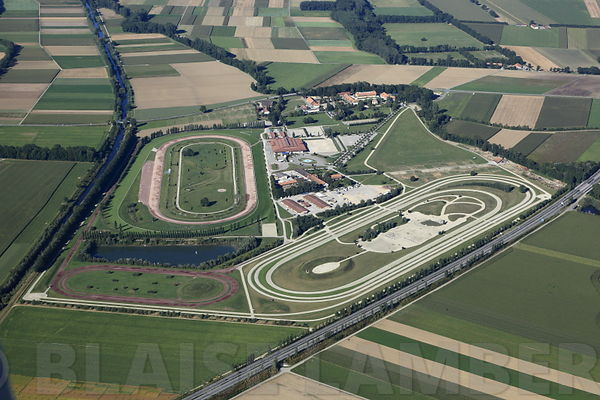 haras national avenches