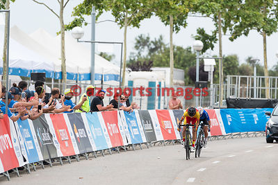 Cycling - Women's Road race Final