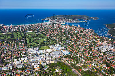 Manly Vale and Balgowlah