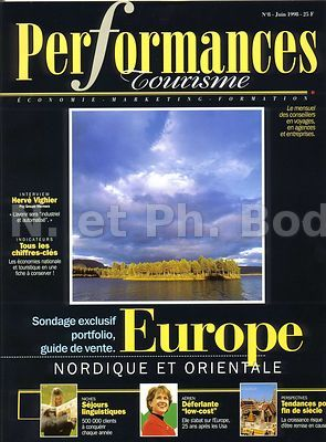 Performances_Tourisme_