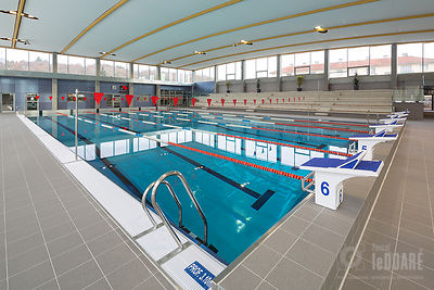 Lourdes aquatic center - 65 - Fr