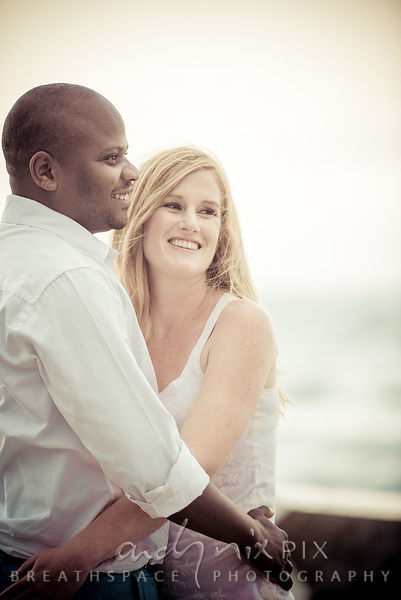 Rebecca & Ray's Pre-wedding session