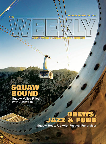 The Weekly.