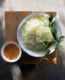 Vietnamese Lunch