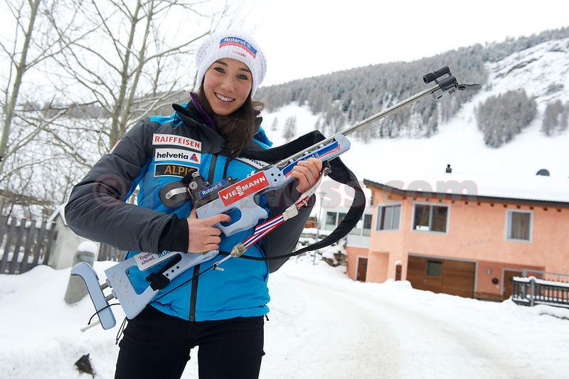 Gasparin Biathlon