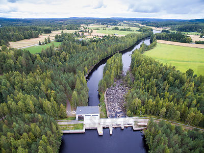 Water & Waterways