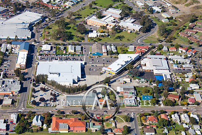 Cessnock Aerial Photography