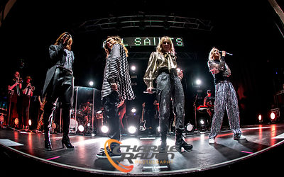 All Saints - O2 Academy Bournemouth 07.12.18