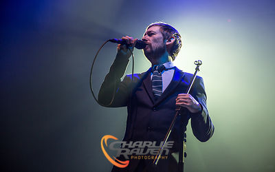 The Divine Comedy - O2 Academy Bournemouth 30.11.17