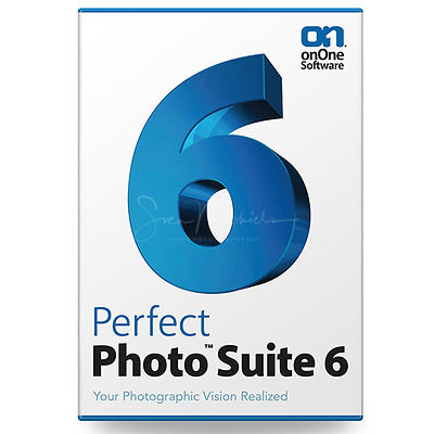 Onone Perfect Photo Suite 6 (Deel 1)