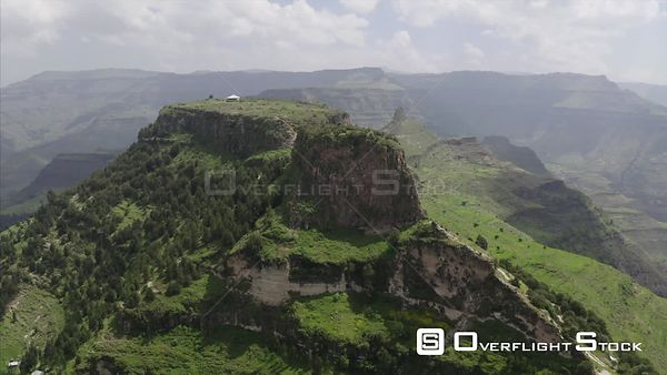 Drone Video Ethiopia