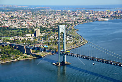 Verrazano Bridge New York