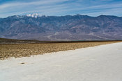 Salt Flats- Bad Water, Death Valley