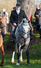 John Greaves - The Cottesmore Hunt Boxing Day Meet, Cutts Close, Oakham 26/12